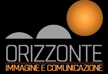 Logo Orizzonte Immagine e Comunicazione