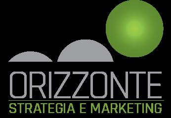 Logo Orizzonte Strategia e Marketing